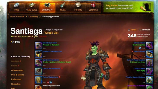 World of Warcraft-Playing Candidate: 'I'm A Real Person'