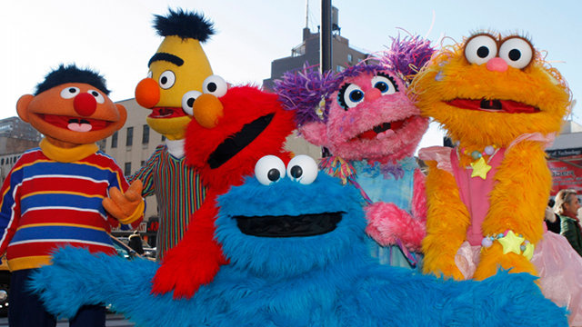 National Review Column Links Sesame Street to Benghazi