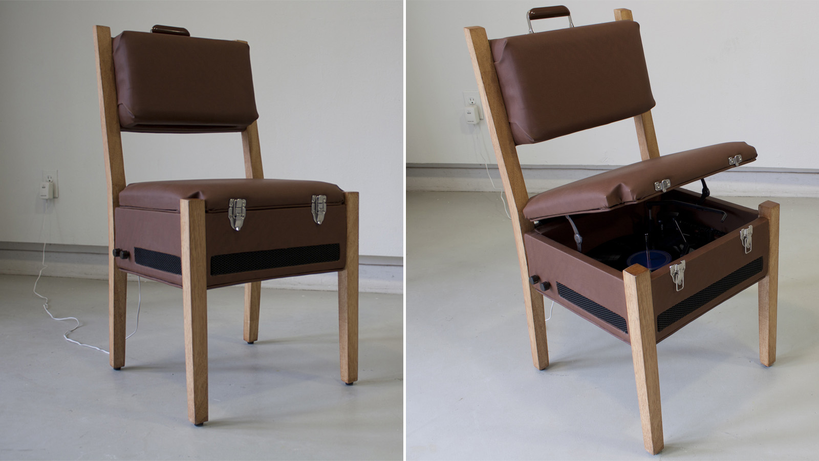 creative images furniture. Music Box Chair: For When You Need In Your Butt. Photo: Tristan Roland Creative Images Furniture F