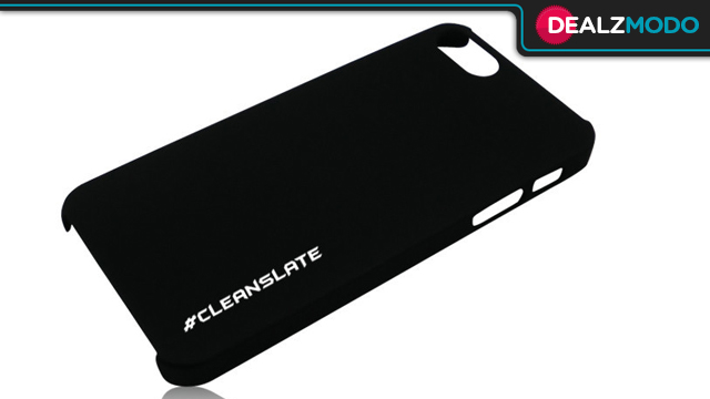 Click here to read These iPhone 5 Cases Are Your Dealzmodo-Exclusive Deal of the Day
