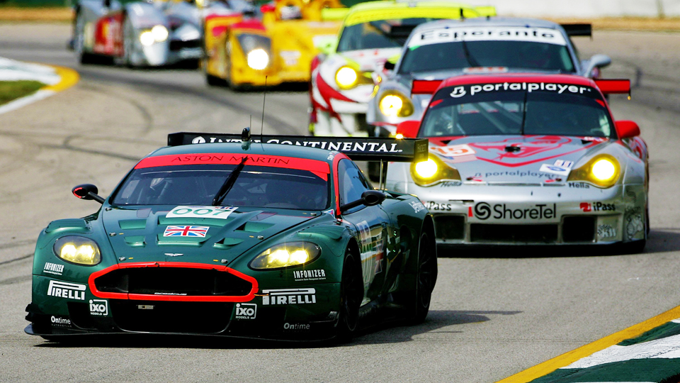 Click here to read Understanding GT Sports Car Racing: A Class-By-Class Guide