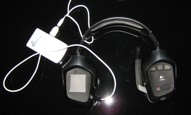 Hacker Challenge Winner: Add a Cable Spool And Bluetooth Adapter to Your Headphones