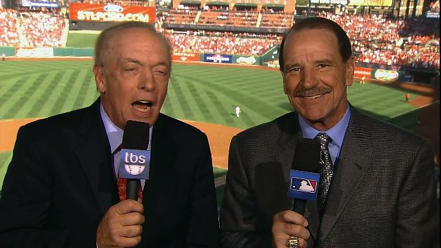Bob Brenly Doesn't Understand How The Earth's Rotation Works
