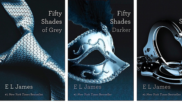From Dirty Book to Dirty Movie: Fifty Shades Gets a Female Screenwriter
