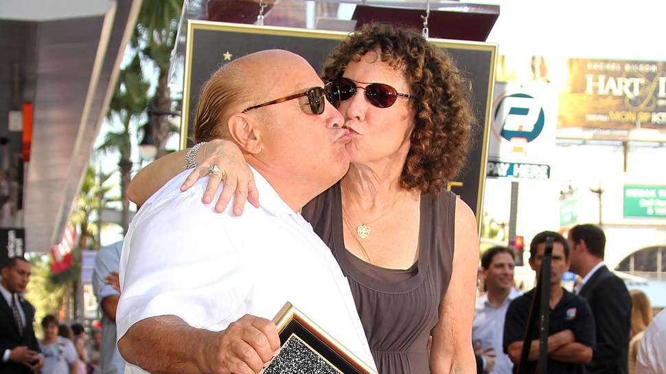 The Danny DeVito/Rhea Perlman Break-Up Is Even More Devastating than Will Arnett and Amy Poehler