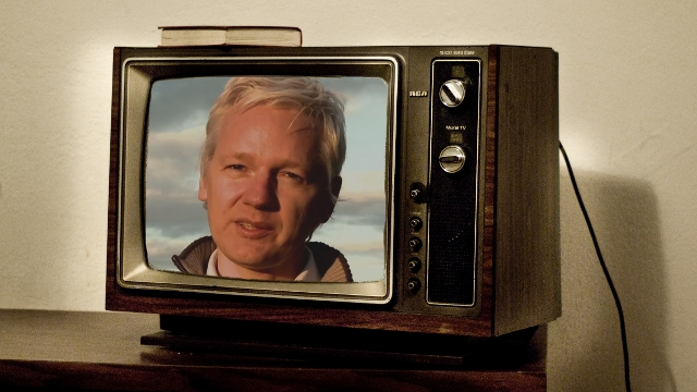 Click here to read Will You Read Julian Assange's New Book?