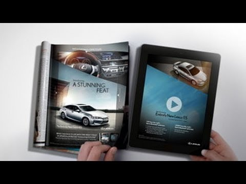 Click here to read Using an iPad to Animate a Print Ad Is a Huge Waste of Time