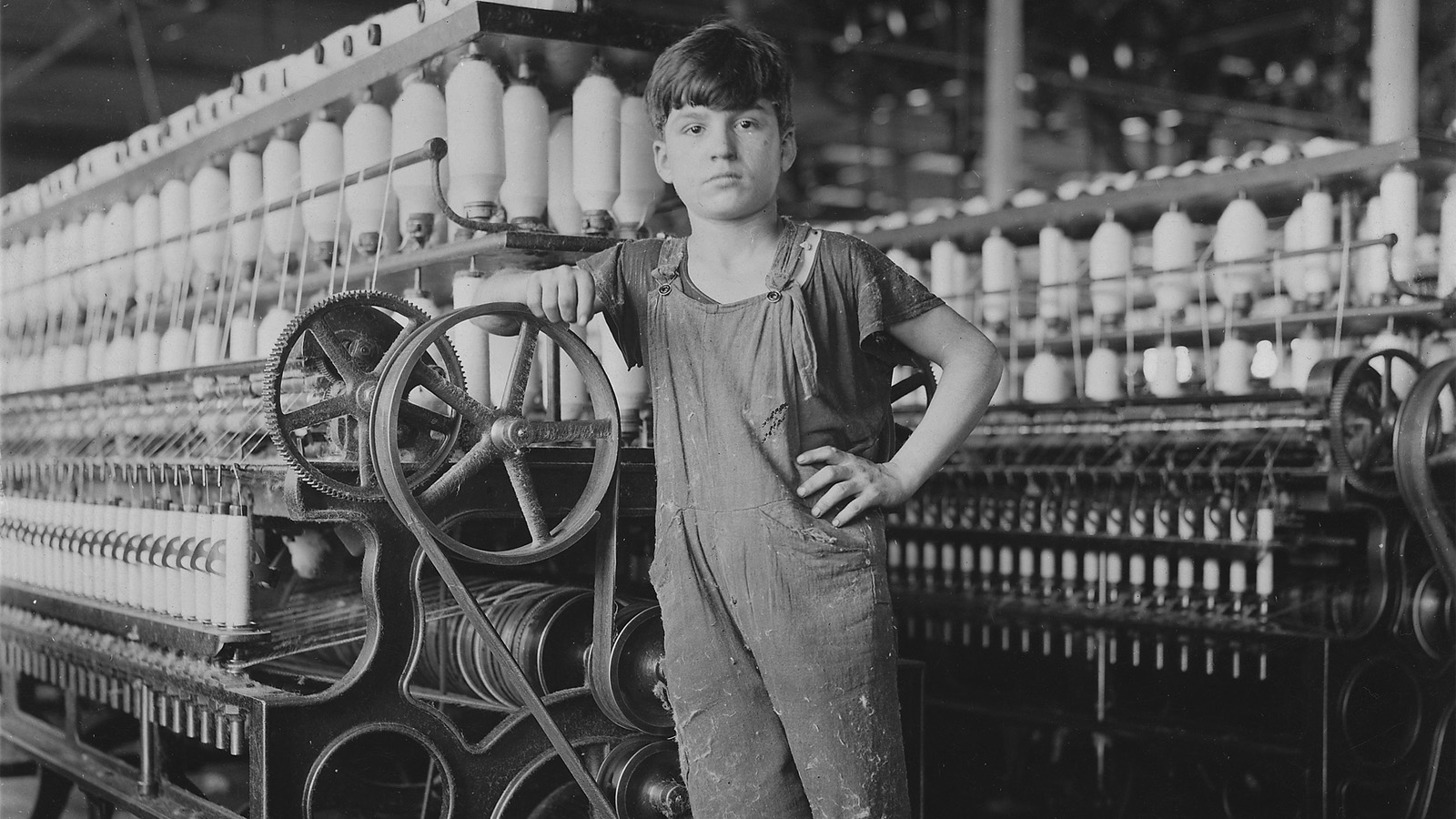 Child Labor In Factories | www.pixshark.com - Images ...
