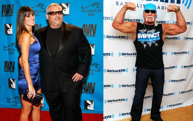 Hulk Hogan Comes Clean: Bubba the Love Sponge Gave Me Permission to Do His Wife