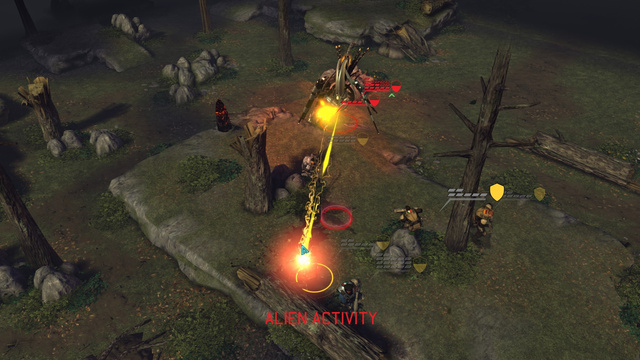 Reviewers Love Killing Aliens One Turn At A Time In XCOM: Enemy Unknown