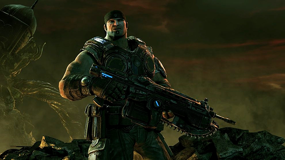 Click here to read The &lt;em&gt;Gears of War&lt;/em&gt; Film Adaptation May Not Be Entirely Doomed After All, Unless It Is