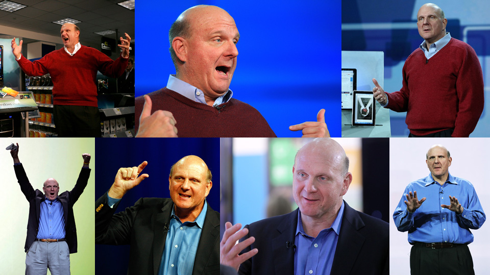 Click here to read Translating Steve Ballmer's Letter to Microsoft Into Real Talk