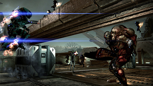 Collectors Can Explode, Sandstorms Are Creepy, and Other Things I Learned The Hard Way In Mass Effect 3: Retaliation