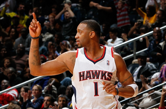 Tracy McGrady Is Going To Play Basketball In China