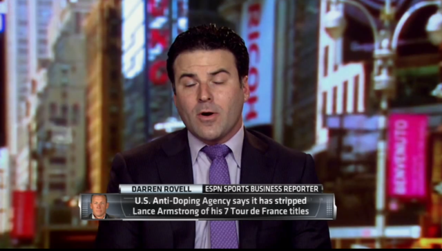Darren Rovell Gets Duped Again And Then Edits His Story Like Nothing Ever Happened [UPDATE]