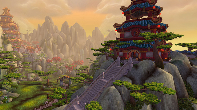 World of Warcraft: Mists of Pandaria Log Two: Goodbye Pandas, Hello Cataclysm
