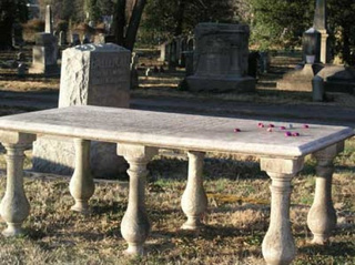 The Strangest Real-Life Graves in the World