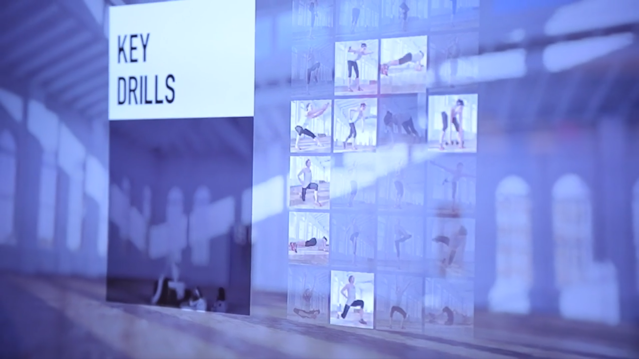 Click here to read Nike+ Kinect Training Hands On: Some Serious Home Exercise
