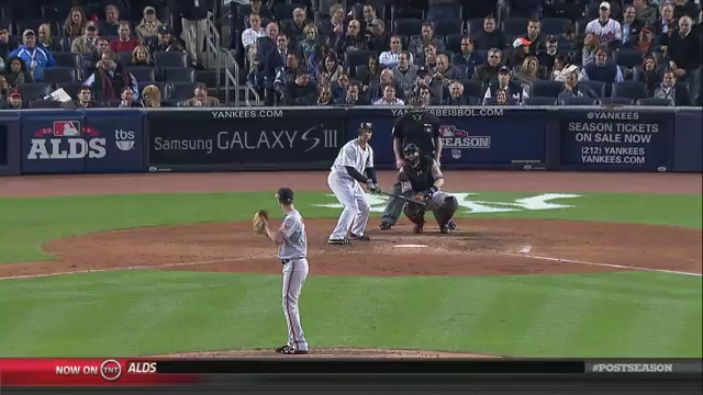 Raul Ibanez's Moonshot Home Run In The 12th Inning Wins Game 3 …