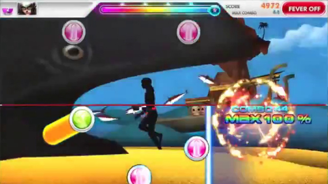 DJMax Technika Tune is a Music Game Tailor-Made For the Vita