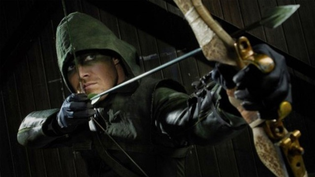 Arrow's Biggest Accomplishment: Making Oliver Queen Scary