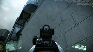 Here's Your Super HD Version of Crysis 2, People