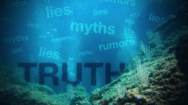 How to Spot Truth in the Sea of Lies, Rumors, and Myths on the Internet
