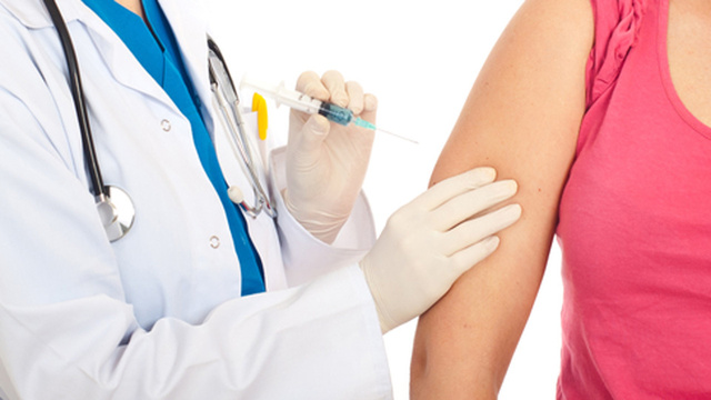 New HPV Vaccine Might Help Women Who Already Have Chronic HPV