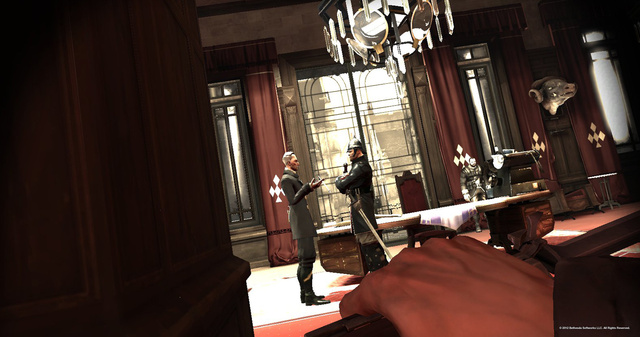 In Dishonored, Sometimes The Story Is What You Don't See