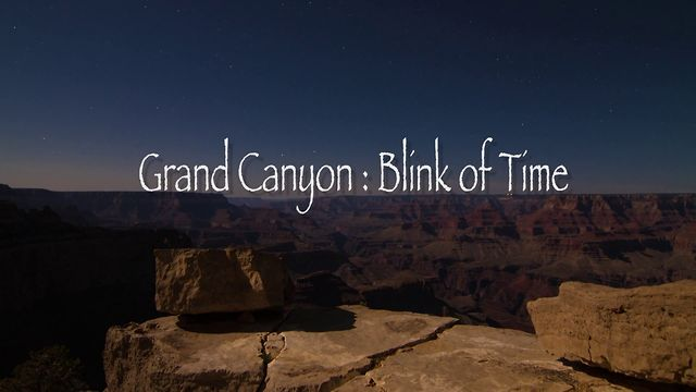 Click here to read This Grand Canyon Time Lapse Is So Jaw Dropping That You Don't Even Need to See It in Real Life