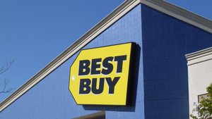 Best Buy to Price-Match the Internet