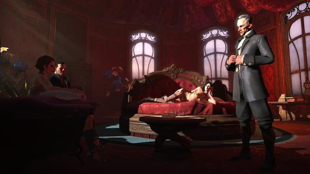 Harvey Smith Has Mixed Feelings About Whether There Should Be A Dishonored 2