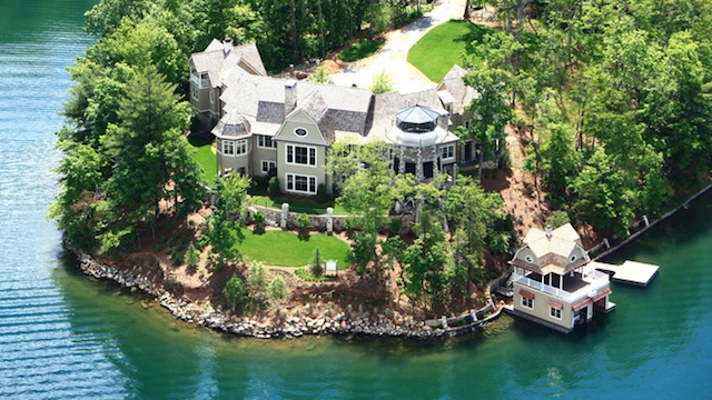 Weep For The Millionaire College Football Coaches Who Can't Sell Their Million-Dollar Homes