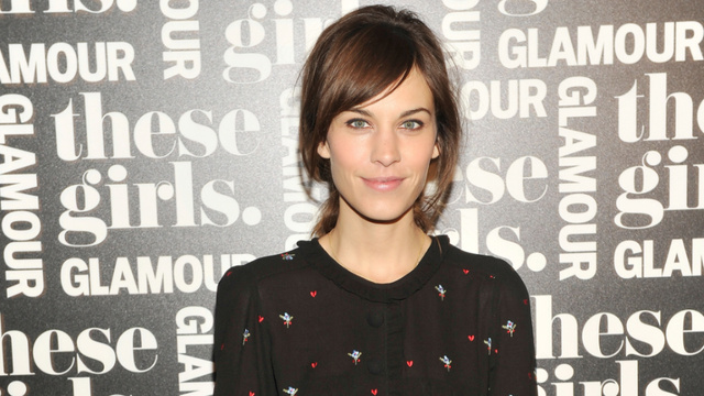 Alexa Chung Doesn't Want to be Your Thinspo: 'Just Because I Exist in This Shape Doesn't Mean I'm Advocating It'