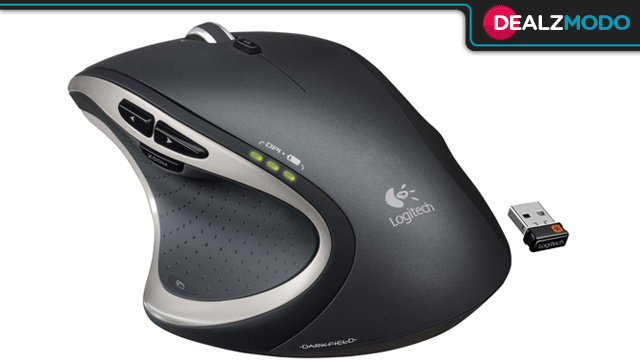 The Last Mouse You'll Ever Need Is Your Battlemodo-Winning Deal of the Day