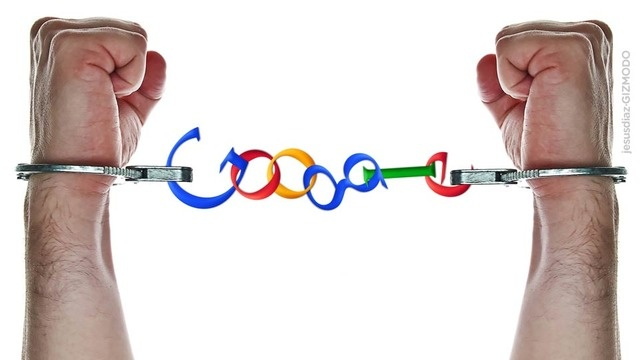 Report: Google's One Step Closer To Being Hit With An FTC Anti-Trust Case