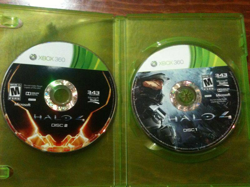 Click here to read Microsoft Investigating Purported <em>Halo 4</em> Leaks