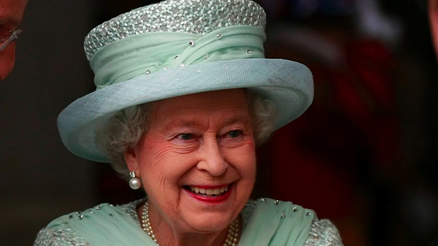 The Queen Wants to Bestow Some Tracts of Land on Young, Low-Income Families