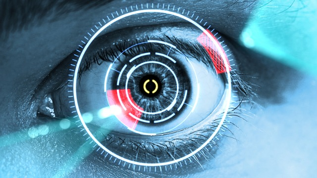 security - Are Your Future Passwords Hidden In the Jiggling of Your Eyeballs?