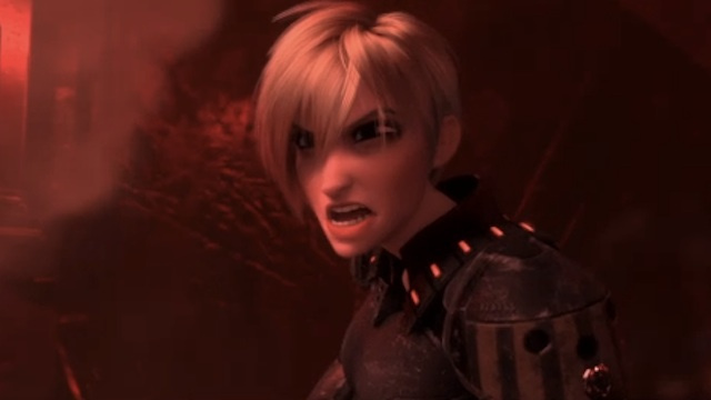 Jane Lynch rallies the space troops in a new Wreck-It Ralph clip