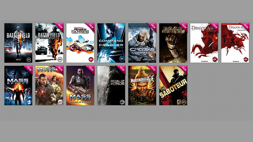 Sep 09,  · HOW TO GET FREE GAMES ON ORIGIN All you need is: 1. A game that is available on Origin, BUT that currently isn't on your Origin. 2. Very good lying skills. 3. An EA game made after Steps: 1. Get the games CD key and copy it. You'll need it for later. 2. Make sure the game is DEFINITELY on Origin. 3. Go onto Origin Support.