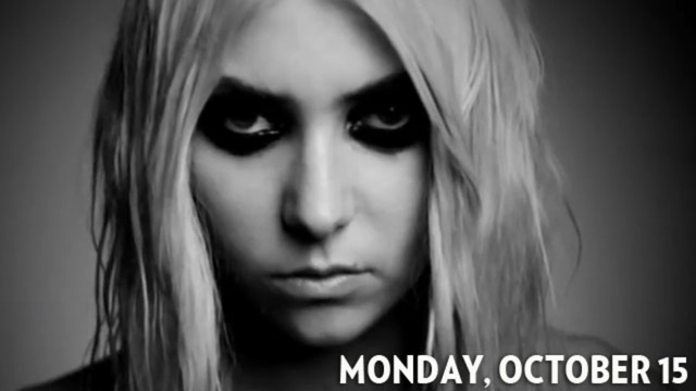Sad Panda Taylor Momsen Now Doing Full Frontal