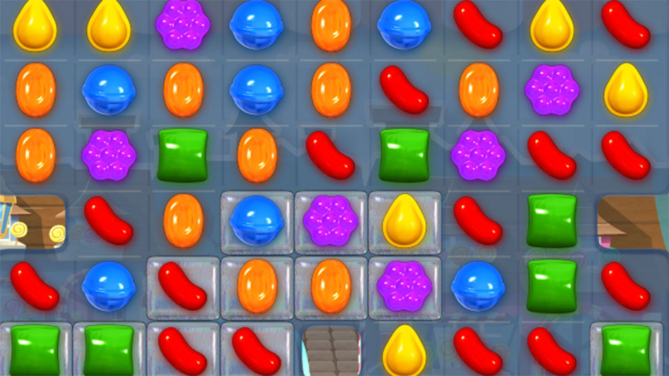 Playing This Week: In A World Without Zynga, Candy Crush Saga Is King