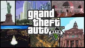 Grand Theft Auto V To Be Revealed Next Week