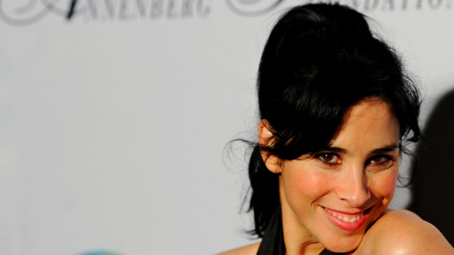 Sarah Silverman's Dad Gets in Commenting War With Dickish Rabbi