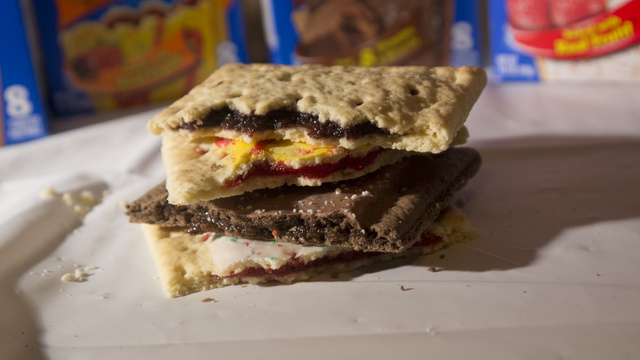 Pop-Tarts: The Snacktaku Review