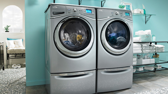 Does a Dryer Really Need Apps?