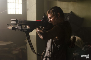 "The Walking Dead - ""Sick"" Photos"