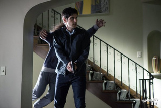 "Grimm - ""The Other Side"" Photos"