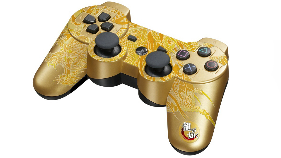 Click here to read Covering a PlayStation Controller in Stickers Isn't Very Gangster